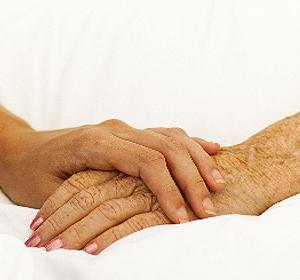 Pflegegeld-Versicherung